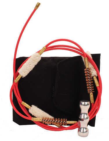 Grovtec USA Inc. Grovtec Multi-Stage EZ Clean System For .35, .350, .357, .358, .375 Calibers