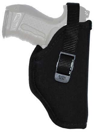 """Grovtec USA Inc. Hip Holster Right Hand, Size 18, 6"""" Raging Bull, 6"""" S&W N Frame Md: GTHL14718R"""