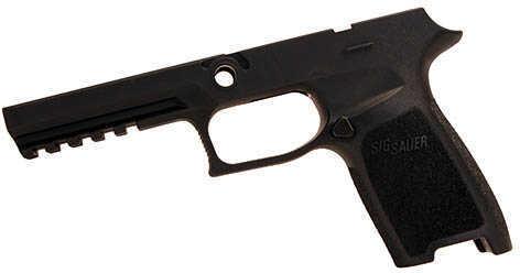 SigTac Grip Mod Assembly 250/320 Full .45 ACP Large, Black Md: GRIP-MOD-F-45-LG-BLK