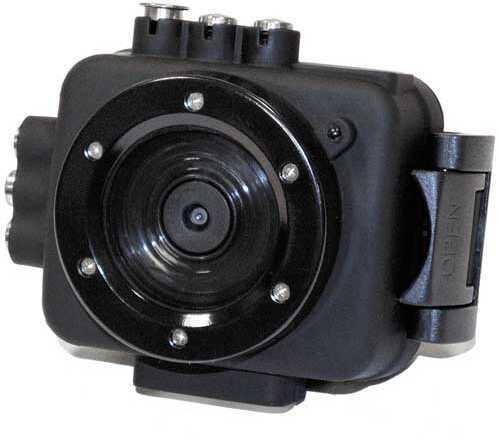 Intova Edge X Wp 1080P 60 Fps POV Cam w/WiFi Md: Edge X