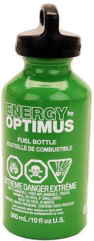 Optimus Fuel Bottle (Empty) .4 Liter(300 Ml Max Fill) Md: 8018997