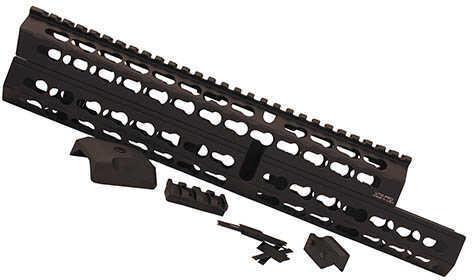 "Leapers, Inc. US Made Romanian AK-47 13"" Keymod Rail Md: MTU027SSKA"
