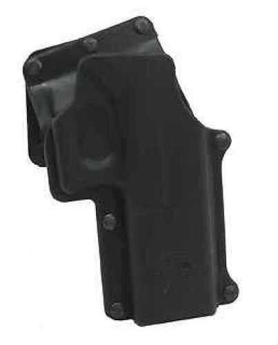 Fobus Roto Belt Holster #GL3R - Right Hand GL3RB