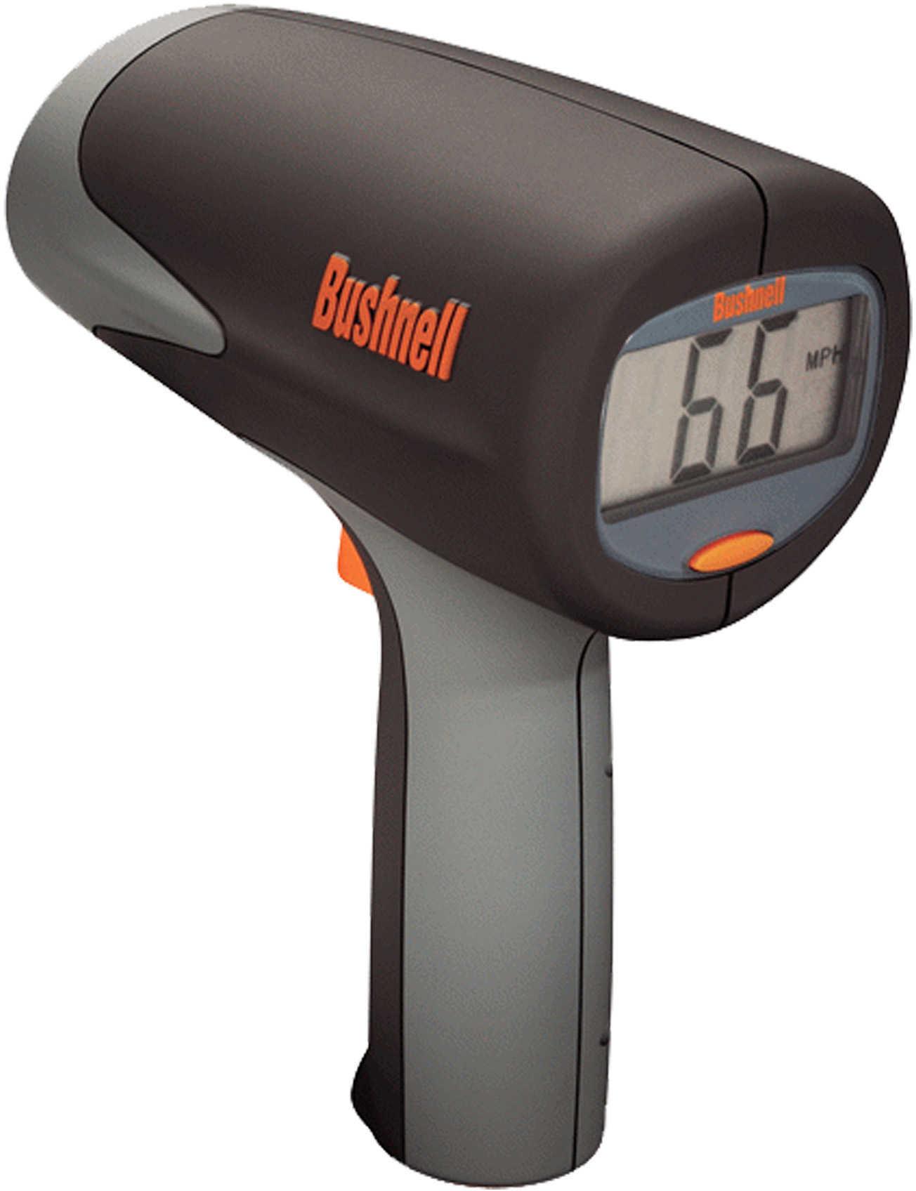 Bushnell Velocity, Grey, Point/Shoot Speed Gun 101911