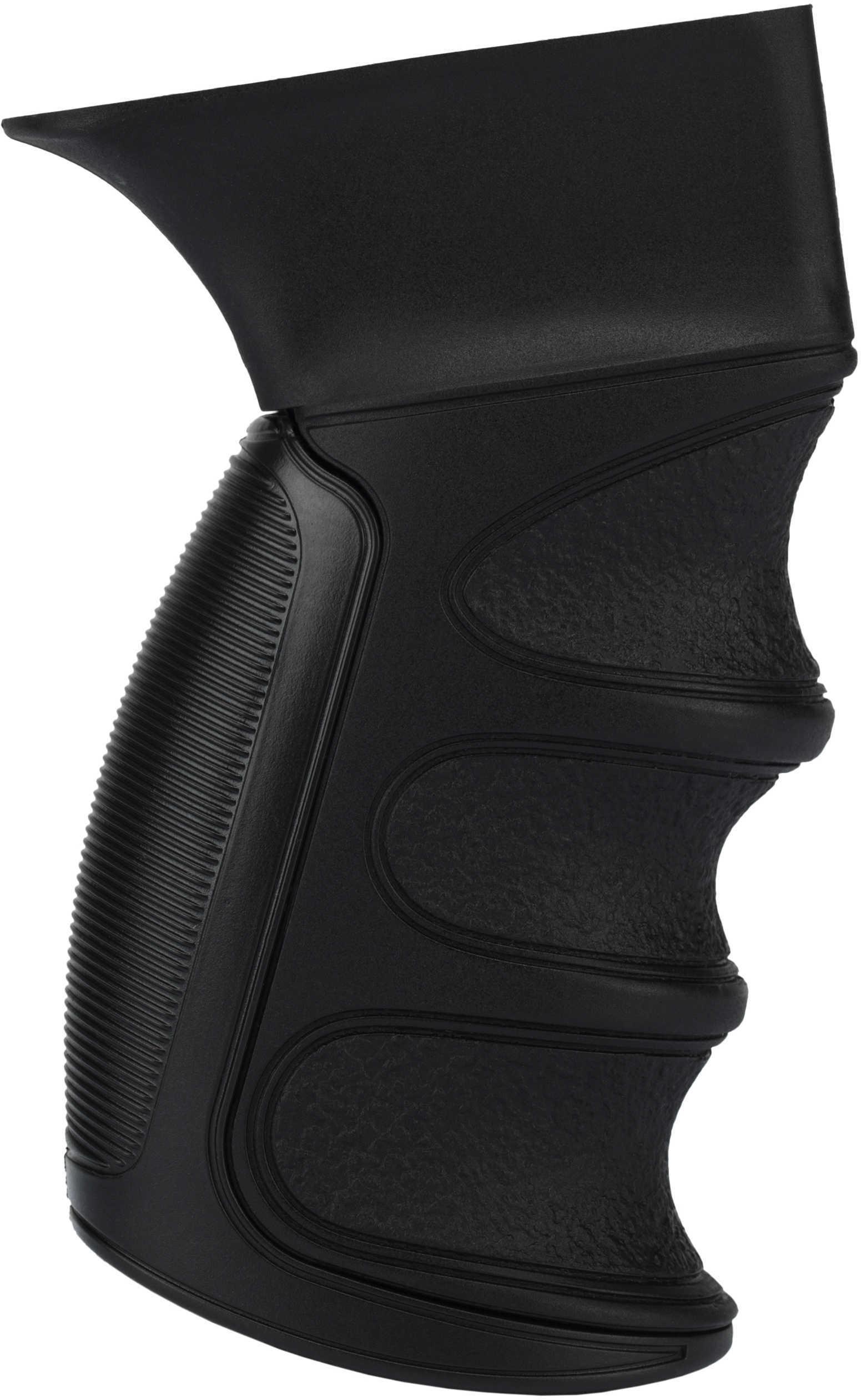 Advanced Technology Intl. ATI AK47 Scorpion Recoil Pistol Grip Black A.5.10.2346