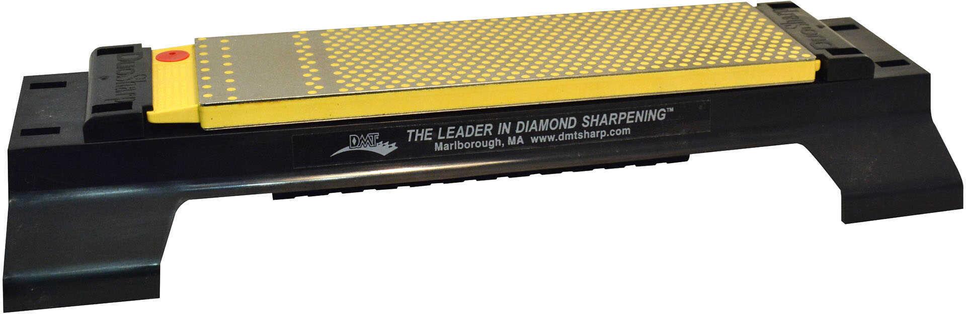 DMT Knife Sharpeners DMT 8 In. Duosharp Plus BnchStone Fine/Coarse WM8FC-WB