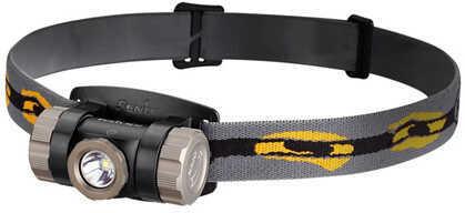 Fenix Lights Fenix HL Series 208 Lumen, Gold Md: HL25GR