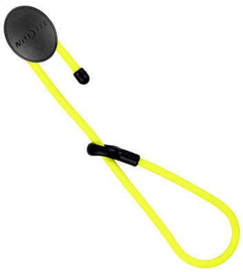 "Nite Ize Gear Tie Dockable Twist Tie 12"" Neon Yellow Md: GLK12-33-R3"