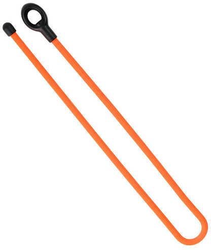 "Nite Ize Gear Tie Loopable Twist Tie 24"" Bright Orange, 2 Pack Md: GLL24-31-2R6"