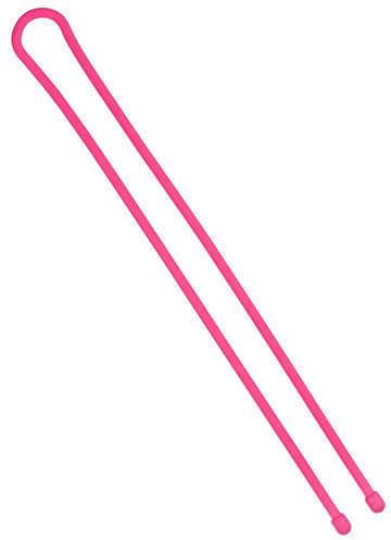 """Nite Ize Gear Tie 32"""" Neon Pink (Per 2) Md: Gt32-2Pk-35"""