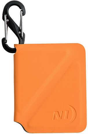 Nite Ize Screen Skate Orange Md: SSK-31-R7