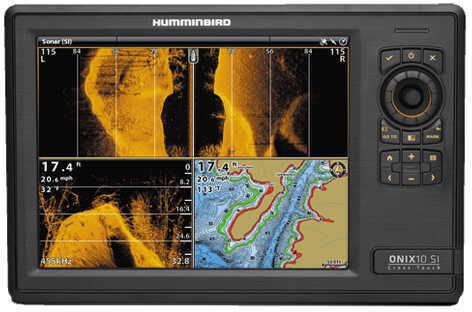 Humminbird ONIX10Ci Si CT Md: 408810-1