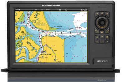 Humminbird ONIX10Ci NT SI Combo Md: 409780-1