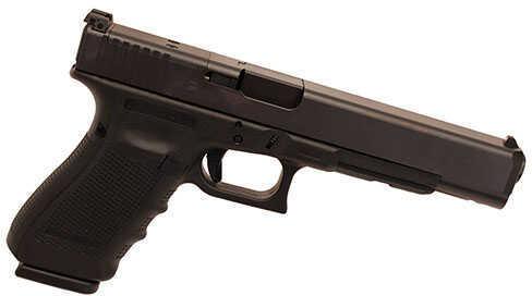 Glock Model G40 Gen4 MOS Configuration 10mm Semi-Auto Pistol 15 Round