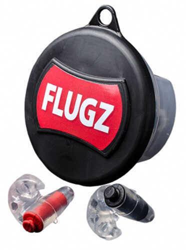 Otis Technologies Flugz® 21 Db Hearing Protection Md: Cd-Fl-1