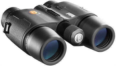 Bushnell Fusion 1 Mile Arc Binocular/Rangefinder 8x32mm Md: 202308