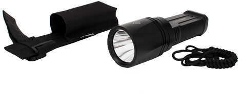 Fenix Lights Fenix TK Series 960 Lumen, Cr123/18650, Black Md: TK35 (2015)