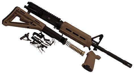 "Del-Ton 16"" M4 Rifle Kit MLOK Furniture Flat Dark Earth RKT100-MLOKDE"