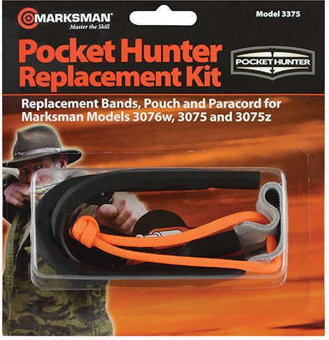 Marksman Pocket Hunter Replacement Band Kit Md: 3375