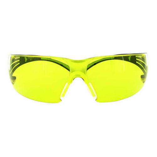 Peltor Sport SecureFit Eye Protection Amber Md: SF400-PA-8
