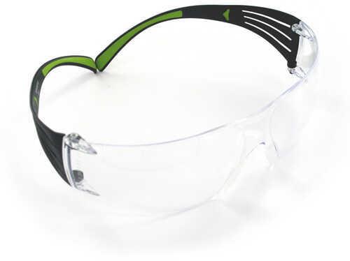 3M/Peltor SecureFit 400 Anti-fog Glasses Lightweight Clear SafetyEyewear SF400-PC-8