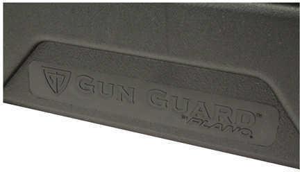 "Plano Special Edition Single Rifle/Shotgun Black Hard 48"" X 10.5"" X 3"" 6Pk 10-10475"