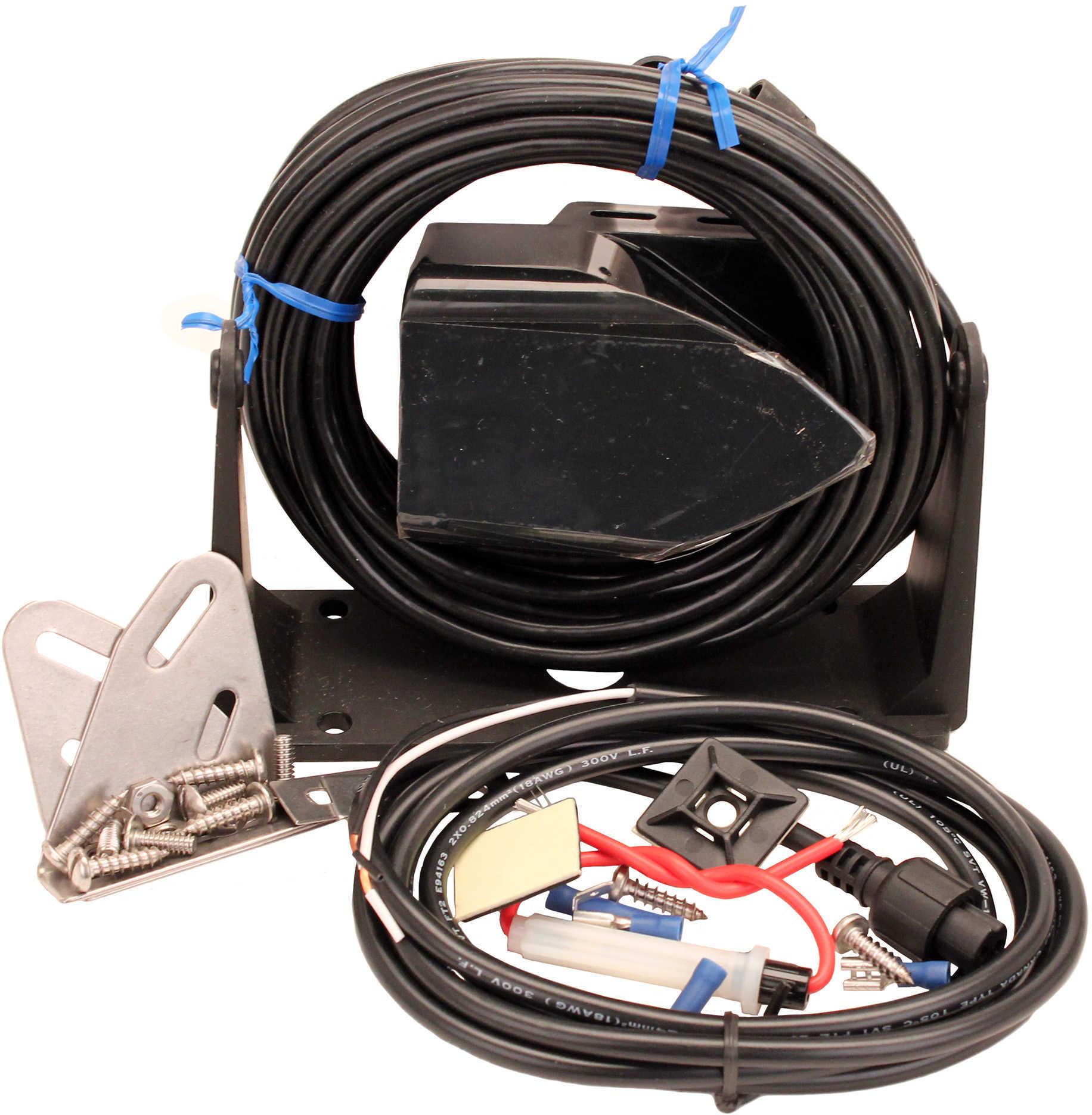 Vexilar Inc. Hi Power & Hi Speed TS Kit(FL 12&20 Flashers) TK-230