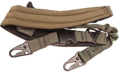 Black Dawn Gen 2 Tactical Sling Olive Drab Green, Left Hand Md: BD-TS2L-ODG
