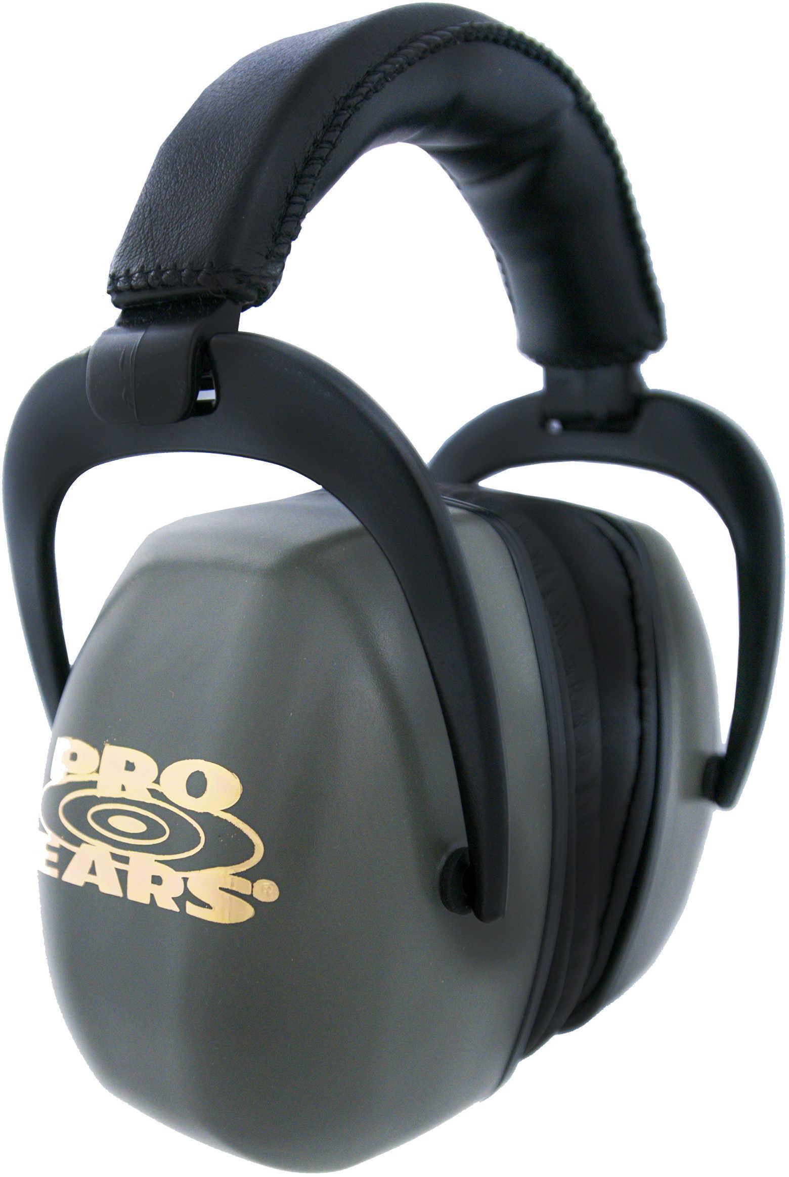Pro Ears Ultra Pro Green PE-UP-G