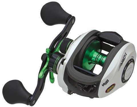 "Lew's Lews Fishing Mach 1 Speed Spool Series Reel 31"" IPT, 7.1:1 Gear Ratio, 9+1 Bearings, Right Hand Md:"