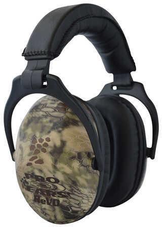 Pro Ears Passive Revo Noise Reduction Rating 25dB, Highlander Md: PE26UY021