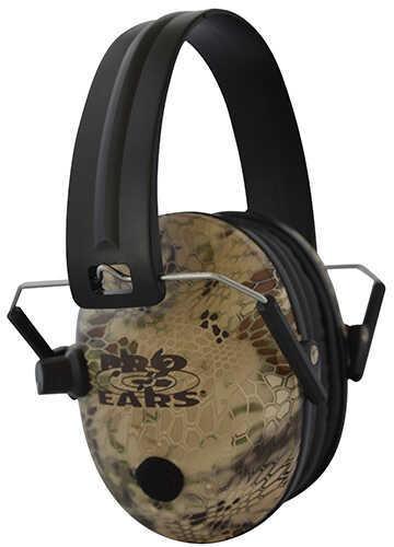 Pro Ears Pro 200 Noise Reduction Rating 19dB, Highlander Md: P200HI