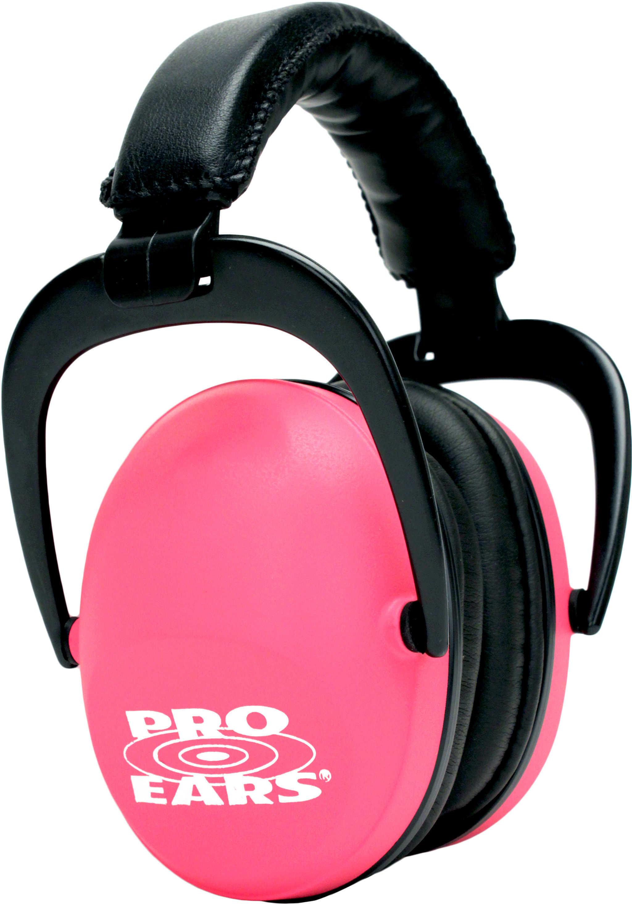 Pro Ears Ultra Sleek Pink PE-US-P