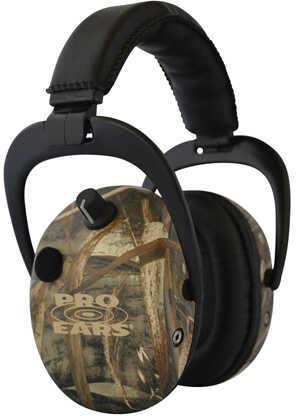 Pro Ears Stalker Gold Noise Reduction Rating 25dB, Max5 Md: GSDSTLM5