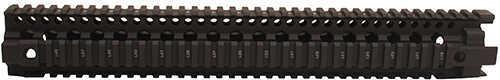 "Daniel Defense DDM4 Rail 15"" Rifle Length, Black Md: 01-134-09186"