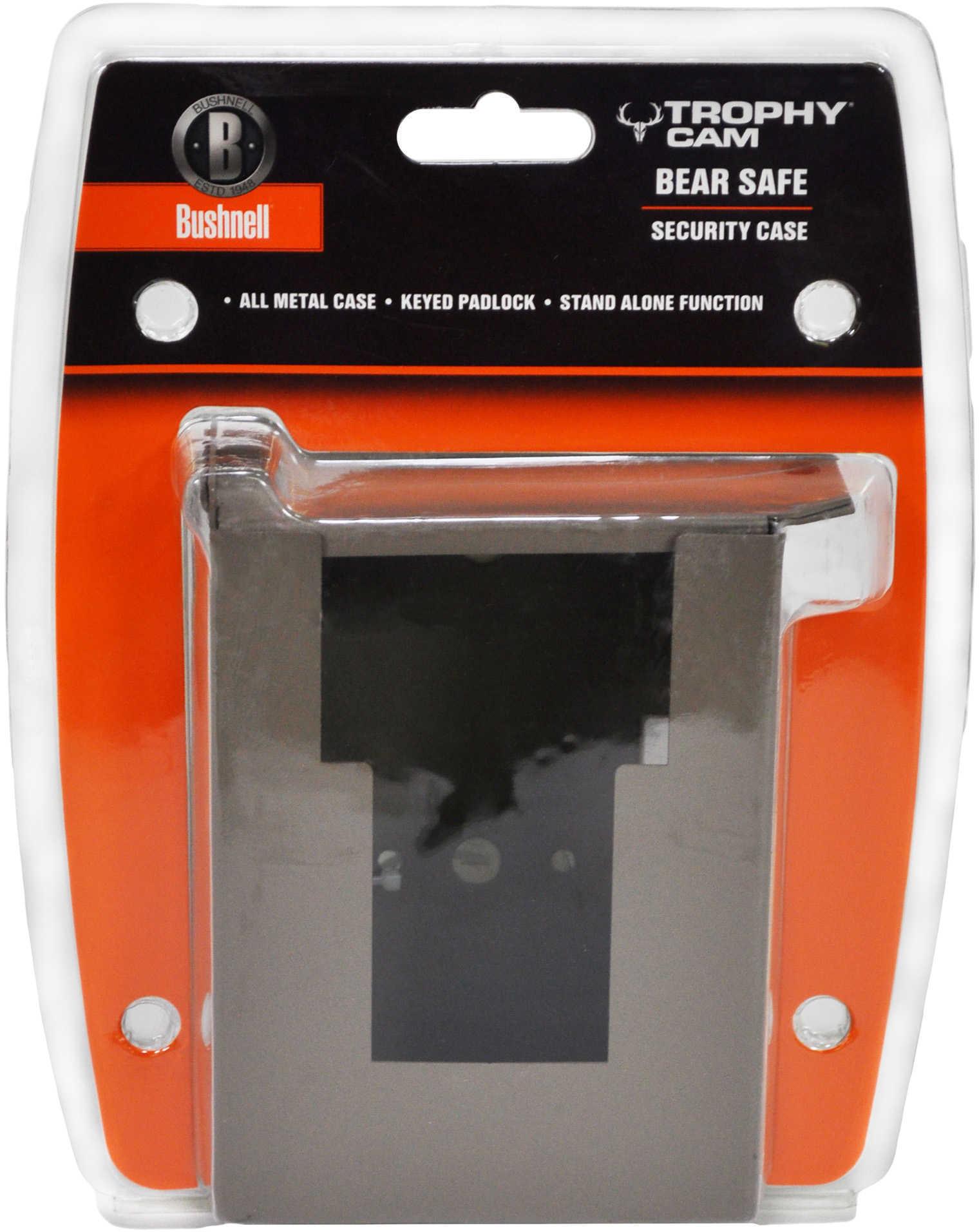 Bushnell Security Case Trophy Cam Brown 119653C