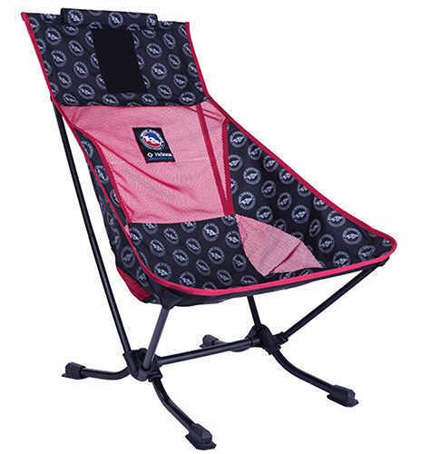 Big Agnes Beach Chair, 15th Anniversary Print Md: ABABCHAIR16