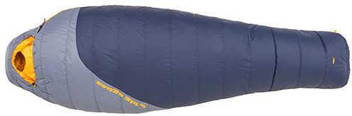 Big Agnes Boot Jack 25, 600 DownTek, Regular, Left Hand Zipper Md: BTMBJRL16