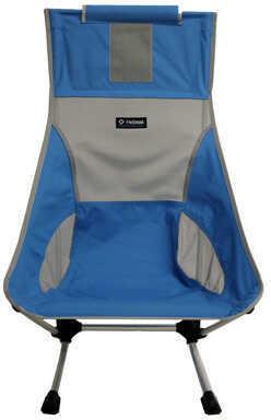 Big Agnes Beach Chair, Swedish Blue Md: HBCHAIRSB16