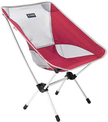 Big Agnes Chair One Rhubarb Md: HCHAIRONERB16
