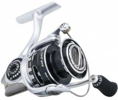 Abu Garcia Revo STX Spinning Reel, Ambidextrous Model REVO2STX30