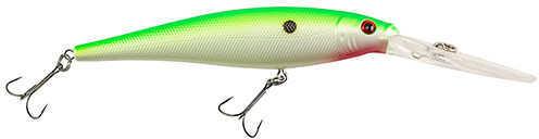"Berkley Flicker Minnow 1 7/8"" Length, Chartreuse Pearl, Pack Of 1"