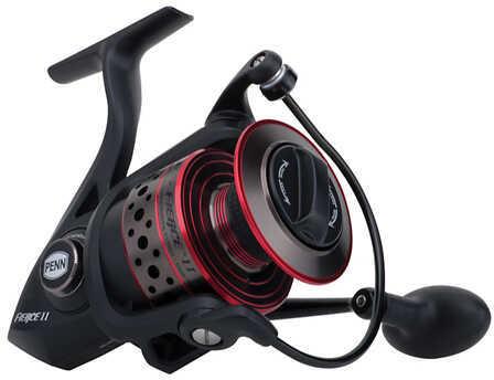 Pure Fishing / Jarden PENN FIERCE II 5BB 6.2 SPIN