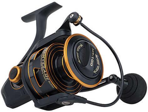Pure Fishing / Jarden PENN CLASH 9BB 6.2 SPIN