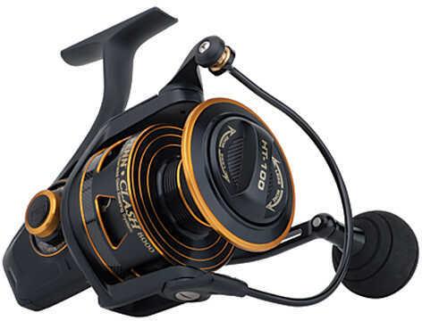 Pure Fishing / Jarden Penn Clash 9BB Spinning Reel CLA8000