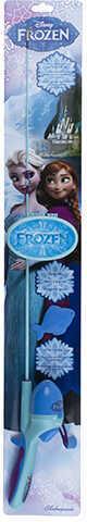 "Shakespeare Disney Frozen Tackle Kit, 2'6"" Length, 1 Piece Rod, Medium Power Md: 1373294"