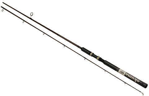 """Okuma SST Carbon Grip Spinning Rod 8'6"""" Length, 2 Piece Rod, Medium/Light Power, Medium/Fast Action"""