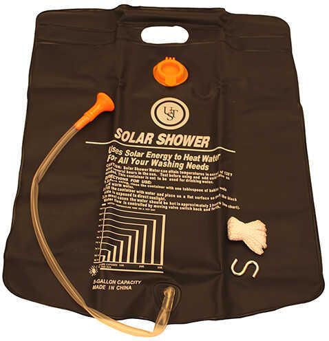 Ultimate Survival Technologies Solar Shower Md: 20-02047-01
