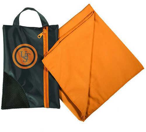 Ultimate Survival Technologies MicroFiber Towel 2.0, Orange Md: 20-CCR0009-08