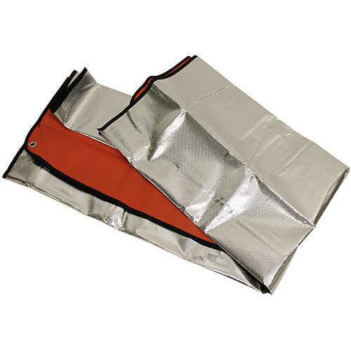 Ultimate Survival Technologies Survival Blanket 2.0, Orange Md: 20-PGR0010-08